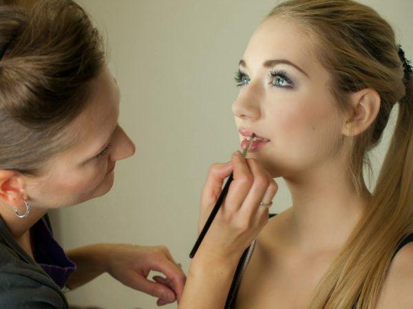 Make-Up Workshop für Teenager